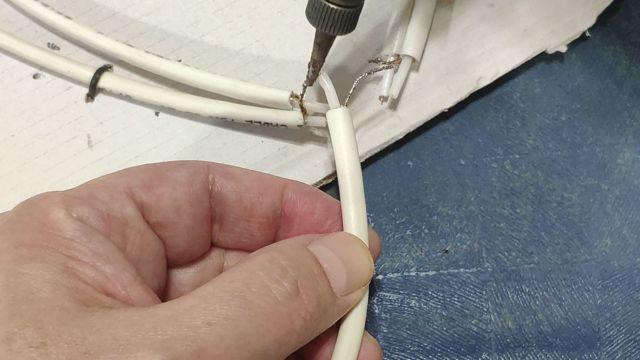Как сделать своими руками простую антенну t2