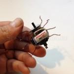 Робот паук своими руками