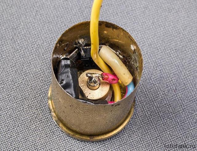 Механический мод (Электронная сигарета) своими руками
