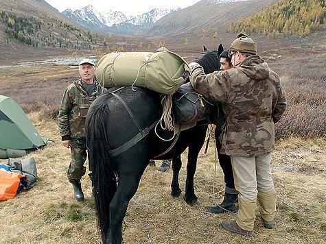 Безопасные стремена для охоты на конях своими руками