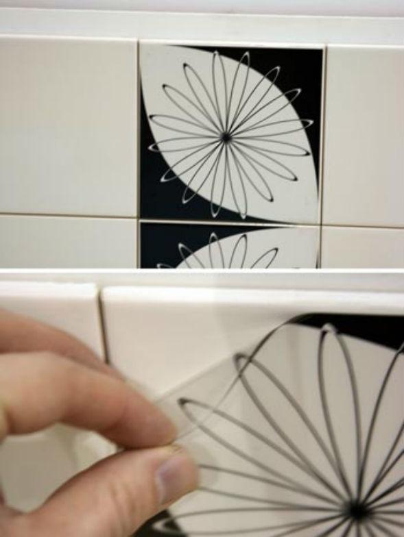 Керамическая плитка с рисунком своими руками