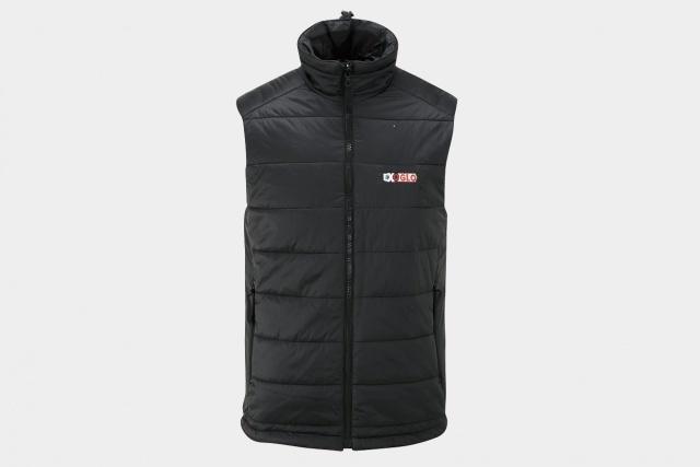 Куртка с подогревом своими руками