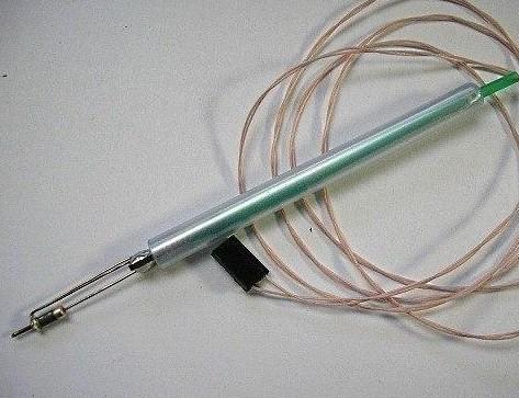 Ручка на паяльник своими руками на токарном станке