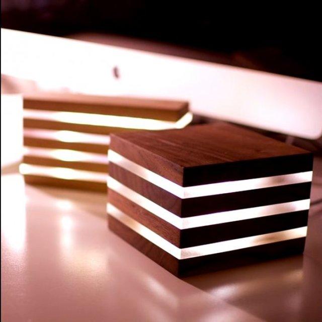 Кофейный столик «Почему бы не семь» своими руками