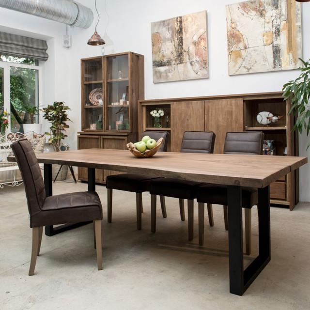 Журнальный столик из древесины своими руками