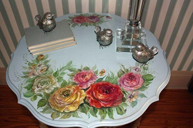 Семейная реликвия или журнальный столик из массива своими руками