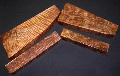 Орехокол из дерева своими руками - простота и надежность