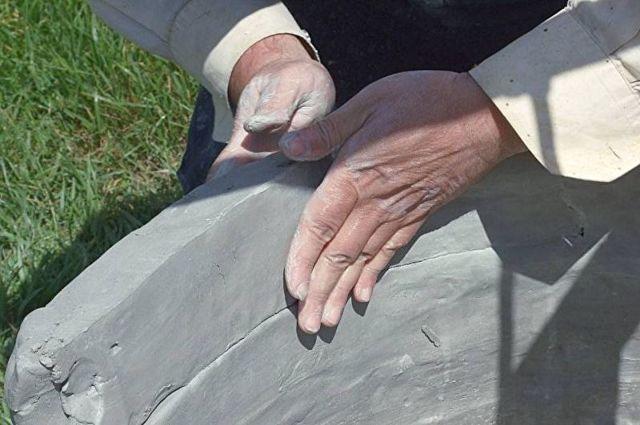 Тандыр на даче своими руками