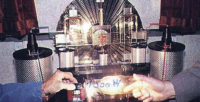 Магнитогидродинамический двигатель эксперимент для школьников своими руками