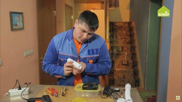 Кондиционер и увлажнитель воздуха для дома своими руками