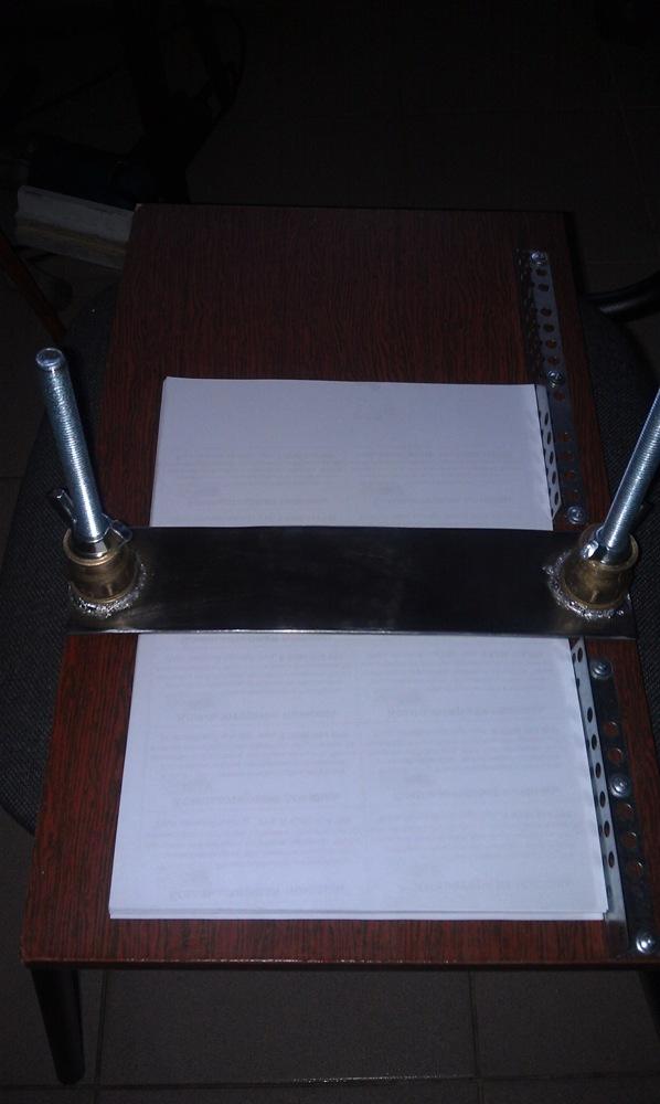 Простой плазменно-дуговой резак для бумаги своими руками