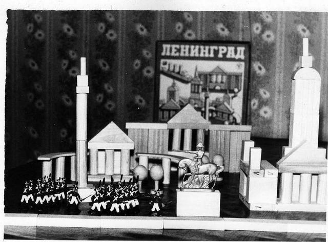 Военно-исторические миниатюры своими руками