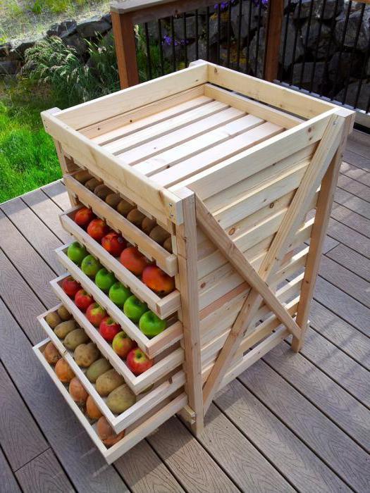 Изготавливаем сушилку для фруктов своими руками