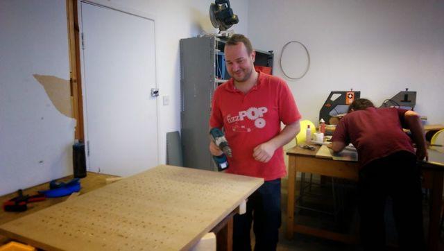 Вакуумный формовщик своими руками