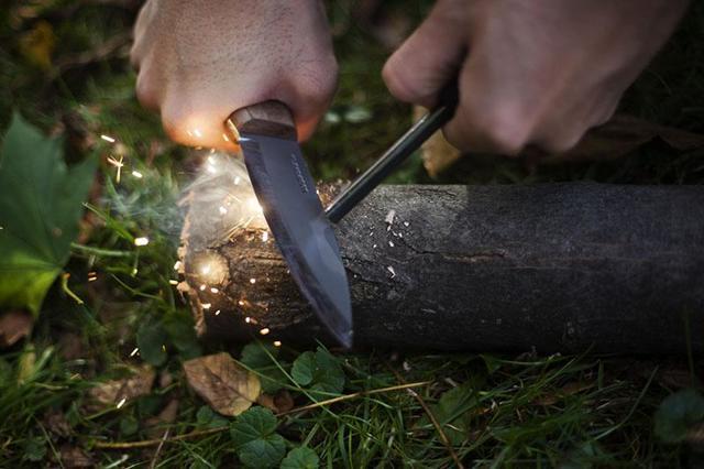 Каким образом разжечь костер с одной спички или хорошая растопка своими руками