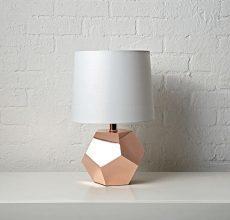 Настольная лампа для мастерской своими руками