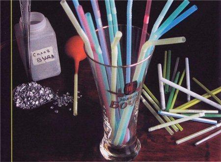 Изготовление «тирольской палочки» своими руками
