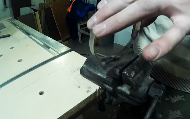 Кружка деревянная своими руками