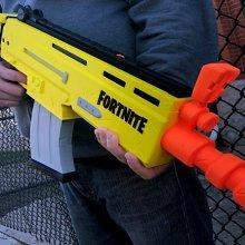 Делаем газовую винтовку своими руками