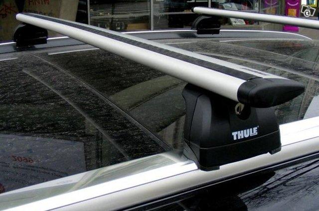 Багажник с рейлингами своими руками