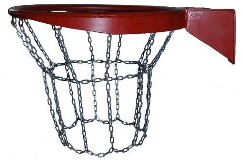 Детское баскетбольное кольцо своими руками