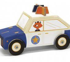 Автомобиль-игрушка для детей своими руками