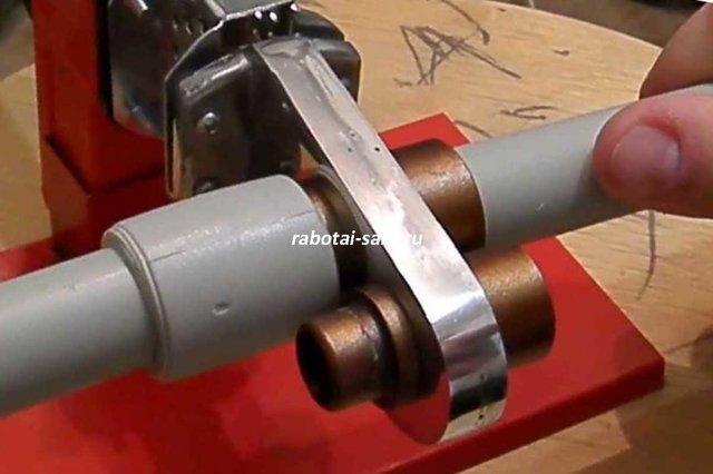 Строительство теплицы из ПВХ труб и пленки своими руками
