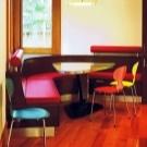 Кухонный диван своими руками  - уютное место для чаепития