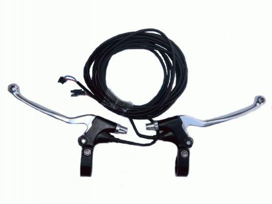 Электровелосипед из готового комплекта своими руками