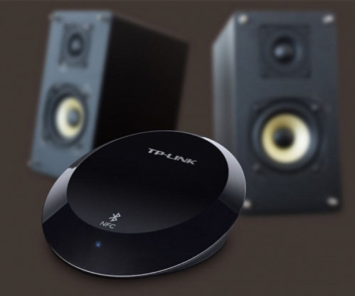 Беспроводная wi-fi аудиосистема своими руками