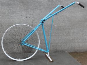 Культиватор из велосипеда своими руками