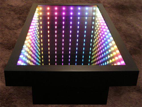 3d картина со светодиодной подсветкой своими руками