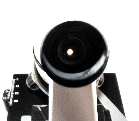 Микроскоп своими руками
