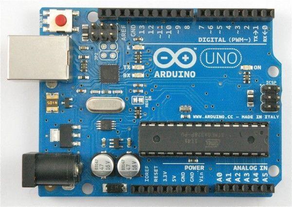 Как сделать дешёвый датчик изгиба для arduino своими руками!