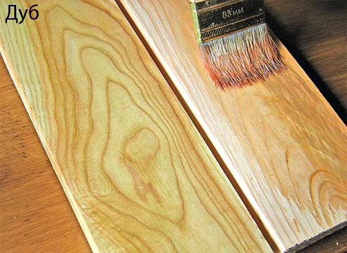 Киянки из редких сортов древесины своими руками