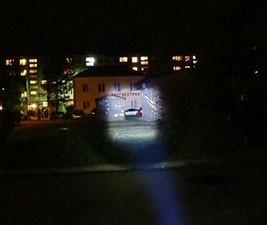 Светодиодный фонарик своими руками