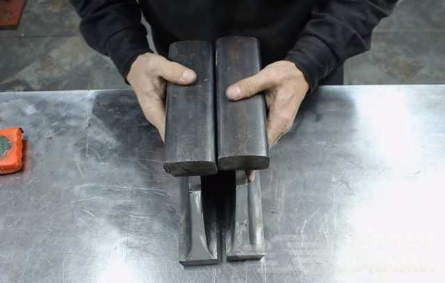 Изготовление наковальни своими руками