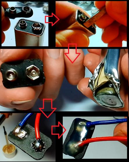 Гитарная педаль distortion своими руками