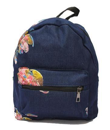 Составной рюкзак своими руками