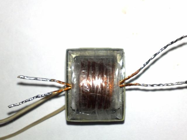 Настоящий электрошокер своими руками