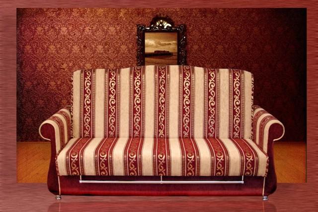 Перетяжка старой мебели своими руками