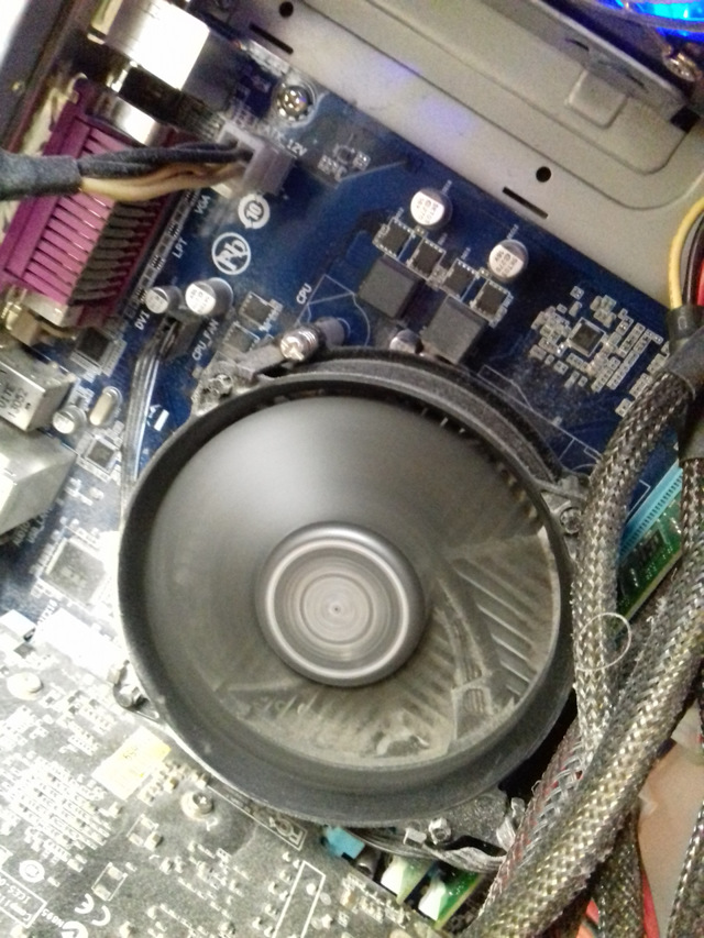 Охлаждение жёсткого диска своими руками (diy) Самодельный вентилятор