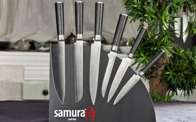 Японский кухонный нож kiritsuke своими руками