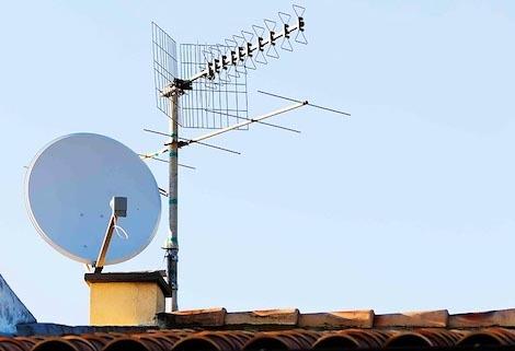Универсальный антенный усилитель на дачу своими руками
