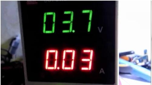 САМОДЕЛЬНЫЙ powerbank 1600мА. Повербанк своими руками для экшенкамеры или видеорегистратора