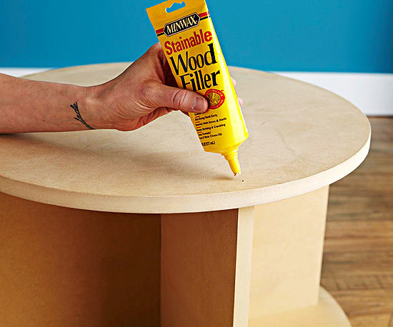 Столик на роликах своими руками