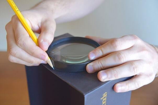 Лазерный проекционный микроскоп своими руками за 5 минут