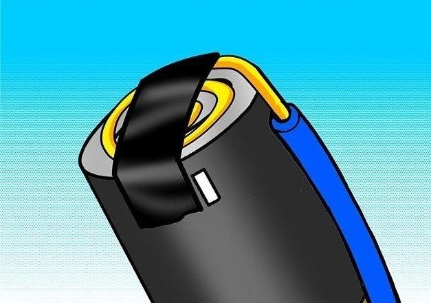 Электронная трубка (электронная сигарета) своими руками