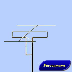 Делаем антенну для цифрового телевидения своими руками