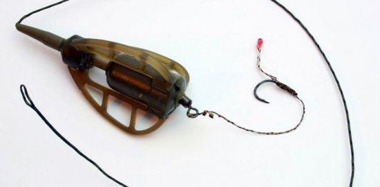 Выбираем поводок для рыбалки и учимся делать своими руками
